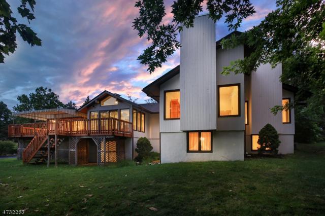 85 N Rockledge Dr, Livingston Twp., NJ 07039 (MLS #3406438) :: The Dekanski Home Selling Team