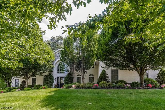 45 Wyckoff Dr, Union Twp., NJ 08867 (MLS #3406442) :: The Dekanski Home Selling Team