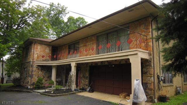 464 Valley Rd, Long Hill Twp., NJ 07933 (MLS #3406805) :: The Dekanski Home Selling Team