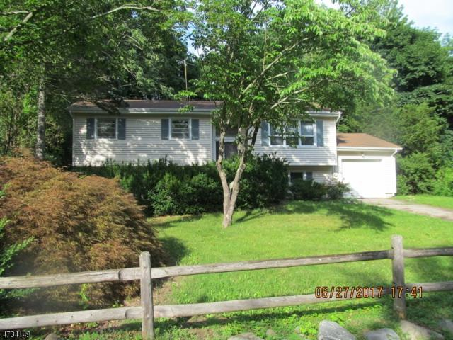 109 Kraft Pl, Ringwood Boro, NJ 07456 (MLS #3406878) :: The Dekanski Home Selling Team