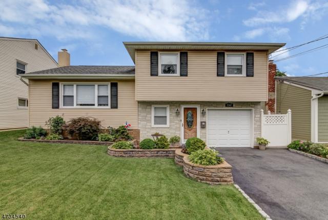 2347 Laurana Rd, Union Twp., NJ 07083 (MLS #3406970) :: The Dekanski Home Selling Team