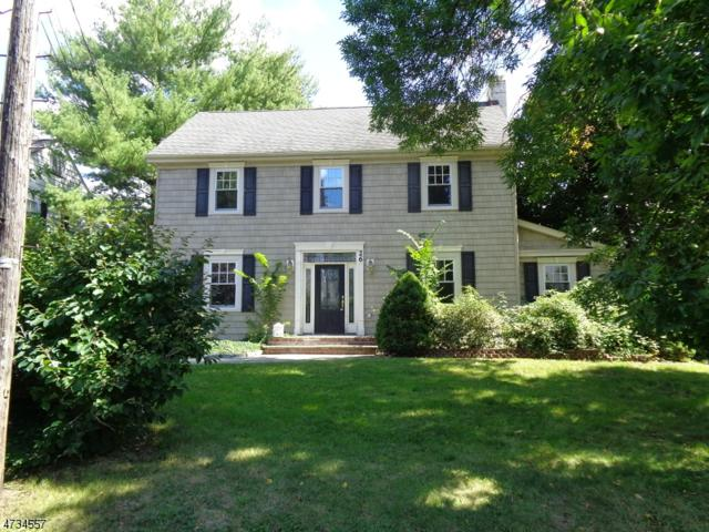 Address Not Published, Millburn Twp., NJ 07078 (MLS #3406988) :: The Sue Adler Team