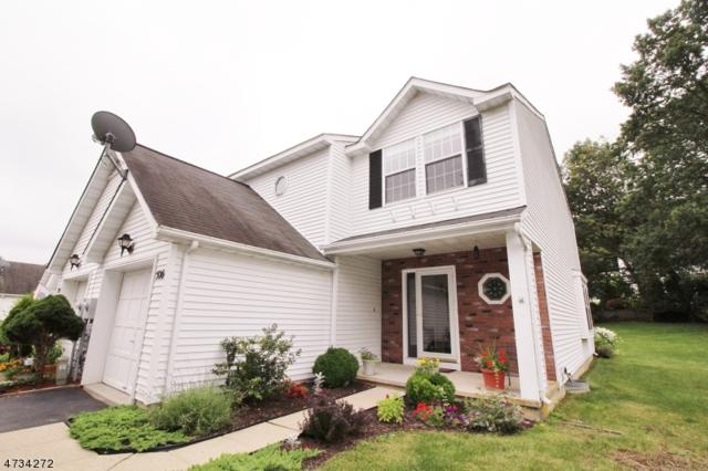 506 W Valley View Ave, Hackettstown Town, NJ 07840 (MLS #3407022) :: The Dekanski Home Selling Team