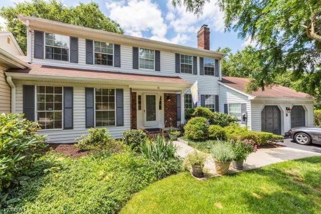 16 Birdseye Cir, Wayne Twp., NJ 07470 (MLS #3407093) :: The Dekanski Home Selling Team