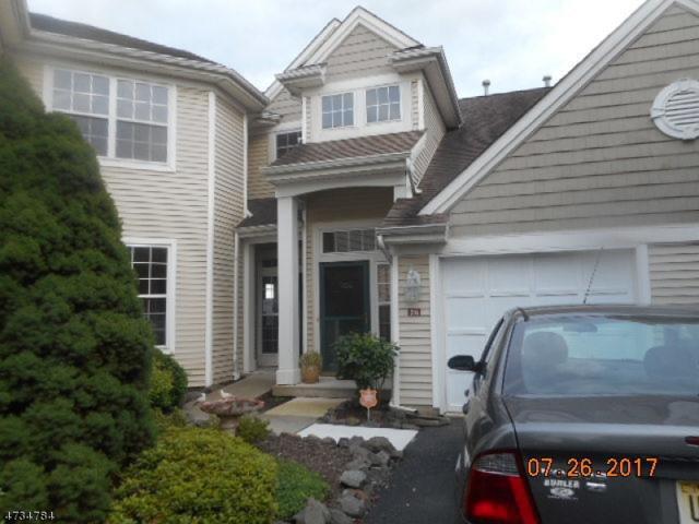 206 Bald Eagle Dr, Lopatcong Twp., NJ 08886 (MLS #3407178) :: The Dekanski Home Selling Team