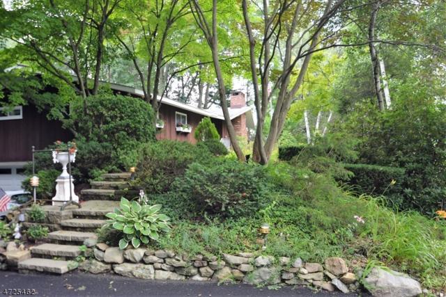 2 Crescent Dr, Jefferson Twp., NJ 07849 (MLS #3407186) :: The Dekanski Home Selling Team