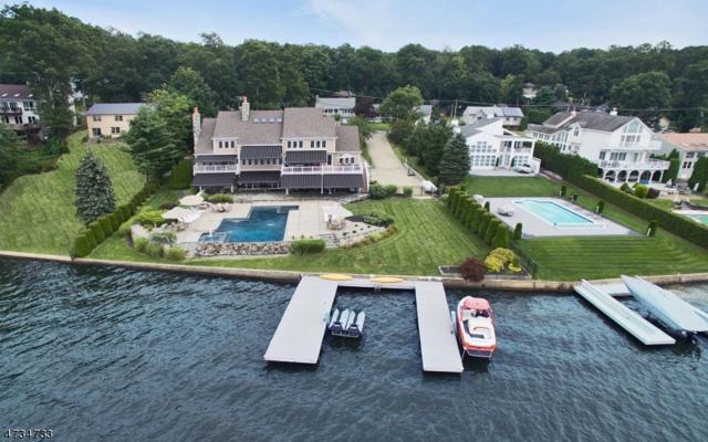53 Ripplewood Dr, Jefferson Twp., NJ 07849 (MLS #3407204) :: The Dekanski Home Selling Team