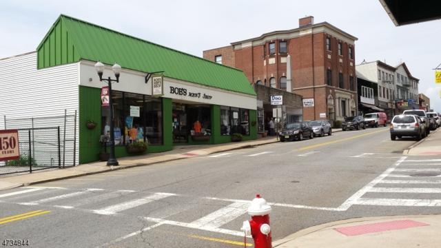 602 Main St, Boonton Town, NJ 07005 (MLS #3407254) :: The Dekanski Home Selling Team