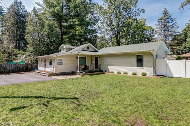 22 Hatakawanna Ter., Mount Olive Twp., NJ 07828 (MLS #3407334) :: The Dekanski Home Selling Team