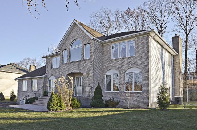 40 Continental Rd, Parsippany-Troy Hills Twp., NJ 07950 (MLS #3407410) :: The Dekanski Home Selling Team