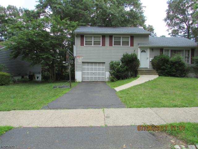 14 Schmitt Rd, West Orange Twp., NJ 07052 (MLS #3407456) :: The Dekanski Home Selling Team