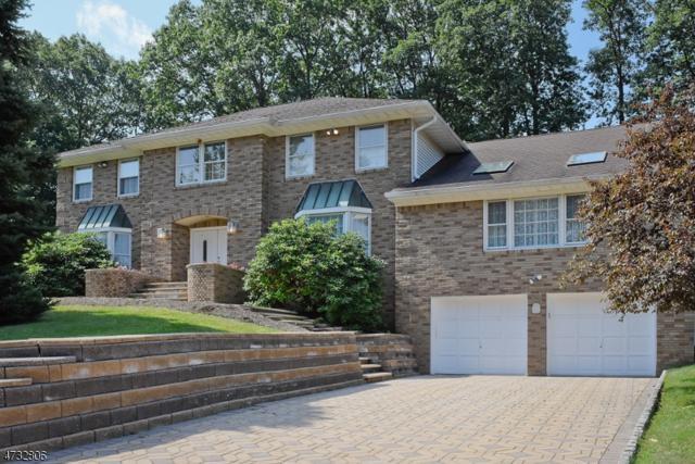 22 Dunnerdale Rd, Parsippany-Troy Hills Twp., NJ 07950 (MLS #3407751) :: The Dekanski Home Selling Team