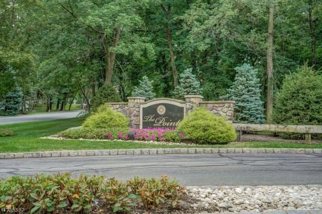 5411 Pointe Gate Dr, Livingston Twp., NJ 07039 (MLS #3407900) :: The Dekanski Home Selling Team