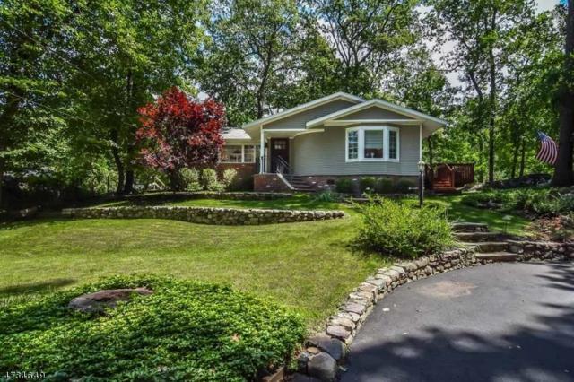 7 Woodlawn Dr, Andover Twp., NJ 07821 (MLS #3407941) :: The Dekanski Home Selling Team