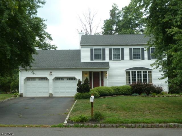 39 Ditmars Cir, Hillsborough Twp., NJ 08844 (MLS #3408036) :: The Dekanski Home Selling Team