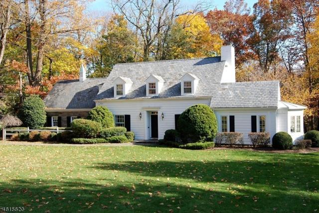 59 Glen Ave, West Orange Twp., NJ 07052 (MLS #3408062) :: The Dekanski Home Selling Team