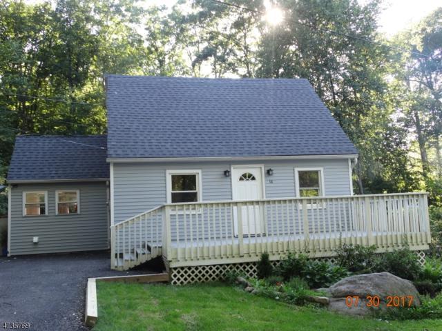 16 Lawrence Trl, Washington Twp., NJ 07865 (MLS #3408111) :: The Dekanski Home Selling Team