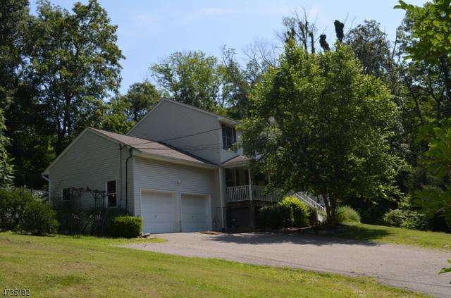 96 Greenhill Rd, Vernon Twp., NJ 07419 (MLS #3408192) :: The Dekanski Home Selling Team