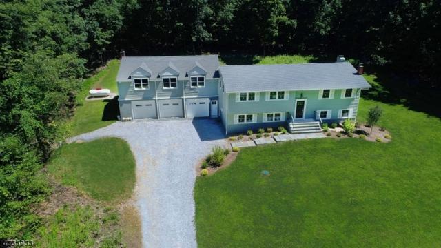 220 Hoffman Rd, Mansfield Twp., NJ 07865 (MLS #3408269) :: The Dekanski Home Selling Team