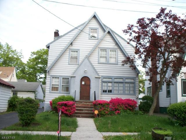 10 Synott Pl, Newark City, NJ 07106 (MLS #3408279) :: The Dekanski Home Selling Team