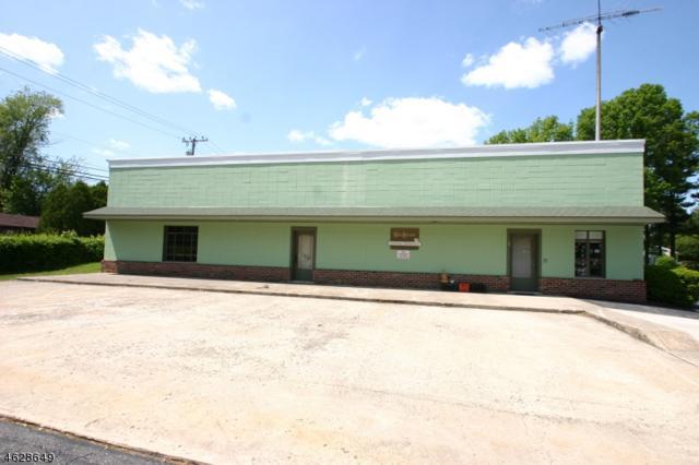 207 Old York Rd, Raritan Twp., NJ 08822 (MLS #3408337) :: The Dekanski Home Selling Team