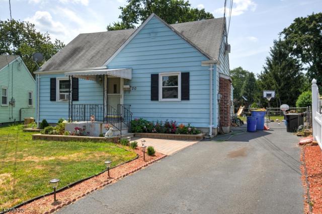 20 Koehler Dr, South Bound Brook Boro, NJ 08880 (MLS #3408351) :: The Dekanski Home Selling Team