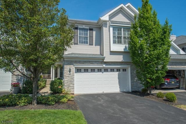 8 Schweinberg Dr, Roseland Boro, NJ 07068 (MLS #3408410) :: The Dekanski Home Selling Team