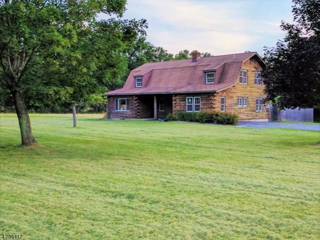 153 Hammer Road, Kingwood Twp., NJ 08822 (MLS #3408443) :: The Dekanski Home Selling Team