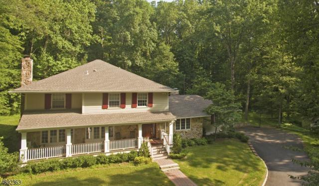 9 Townsend Rd, Mendham Boro, NJ 07945 (MLS #3408599) :: The Dekanski Home Selling Team