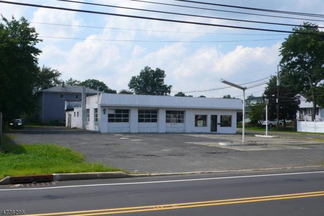 161 Edgewood Ter, South Bound Brook Boro, NJ 08880 (MLS #3408601) :: The Dekanski Home Selling Team