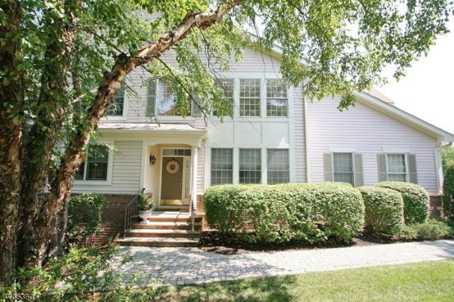 9 Schindler Way, Fairfield Twp., NJ 07004 (MLS #3408837) :: The Dekanski Home Selling Team