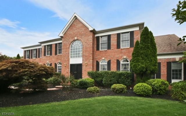 15 Green Meadow Rd, Montgomery Twp., NJ 08558 (MLS #3408846) :: The Dekanski Home Selling Team