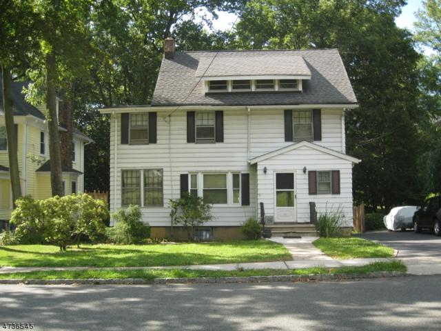 71 Forest Ave, Caldwell Boro Twp., NJ 07006 (MLS #3408870) :: RE/MAX First Choice Realtors