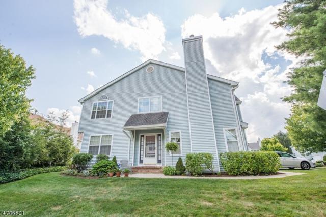 1 Willow Circle, Hamburg Boro, NJ 07419 (MLS #3409058) :: The Dekanski Home Selling Team