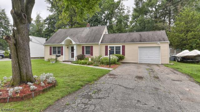 20 Brookside Ave, Pequannock Twp., NJ 07444 (MLS #3409166) :: The Dekanski Home Selling Team