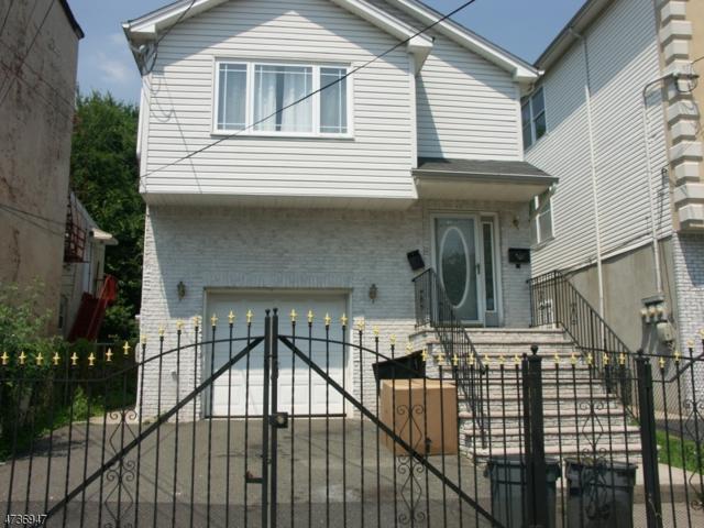 198 Garside St, Newark City, NJ 07104 (MLS #3409278) :: The Dekanski Home Selling Team