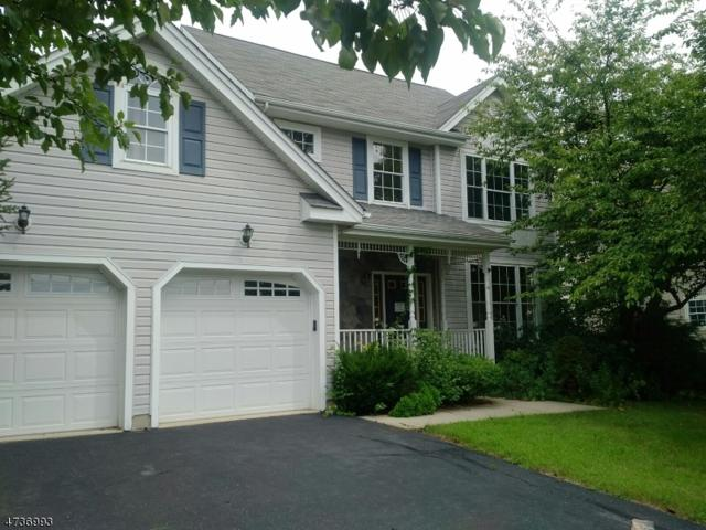 302 Stonehenge Drive, Lopatcong Twp., NJ 08865 (MLS #3409323) :: The Dekanski Home Selling Team