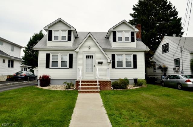 112 Taft St, Boonton Town, NJ 07005 (MLS #3409437) :: The Dekanski Home Selling Team