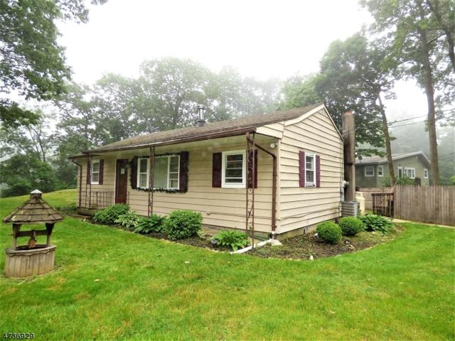 2 Doe Run, Vernon Twp., NJ 07422 (MLS #3409449) :: The Dekanski Home Selling Team