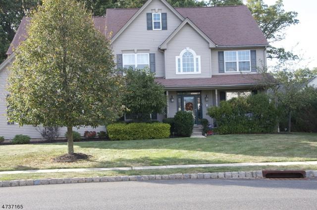 140 Charles St, Franklin Twp., NJ 08873 (MLS #3409454) :: The Dekanski Home Selling Team