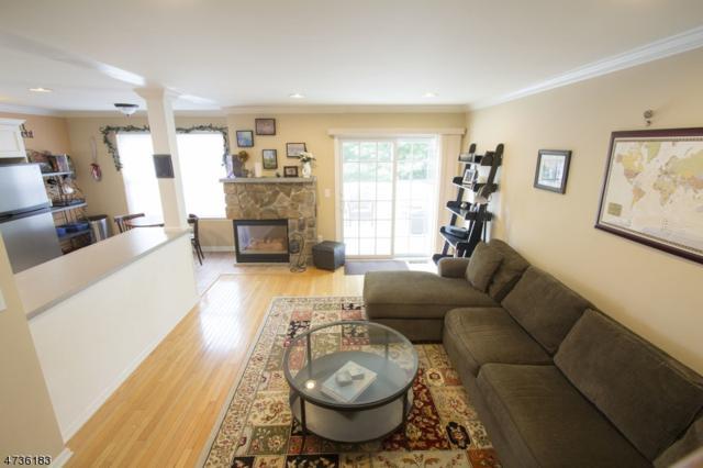 2601 Ashfield Ct, Denville Twp., NJ 07834 (MLS #3409491) :: The Dekanski Home Selling Team