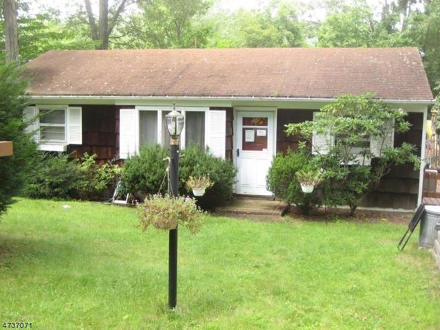 35 Overlook Rd, West Milford Twp., NJ 07480 (MLS #3409540) :: The Dekanski Home Selling Team