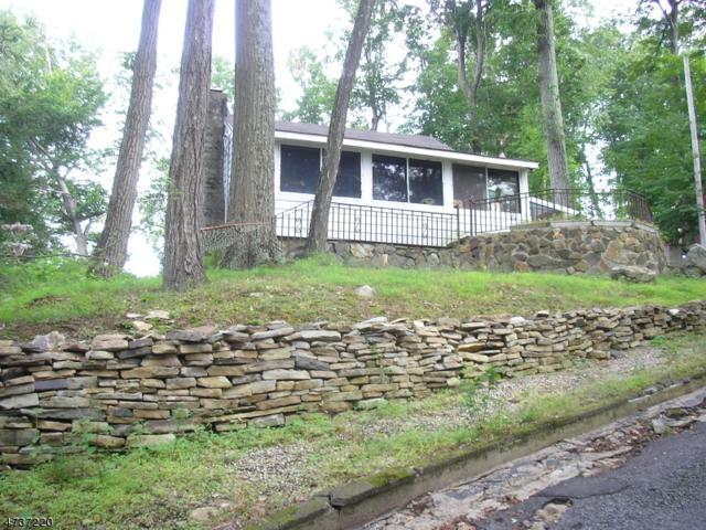 7 Raccoon Island Rd, Jefferson Twp., NJ 07849 (MLS #3409550) :: The Dekanski Home Selling Team