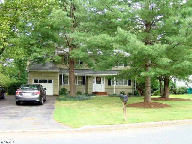 22 Grandin Dr, Raritan Twp., NJ 08822 (MLS #3409636) :: The Dekanski Home Selling Team