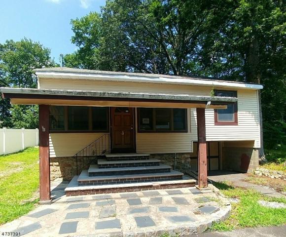 3 Harriet Way, Roxbury Twp., NJ 07850 (MLS #3409664) :: The Dekanski Home Selling Team
