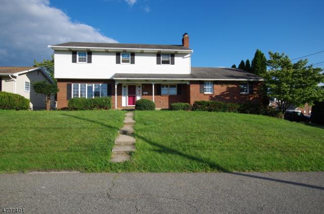 444 Ann St, Phillipsburg Town, NJ 08865 (MLS #3409672) :: The Dekanski Home Selling Team