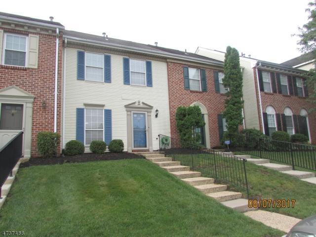 1305 Doolittle Dr, Bridgewater Twp., NJ 08807 (MLS #3409727) :: The Dekanski Home Selling Team