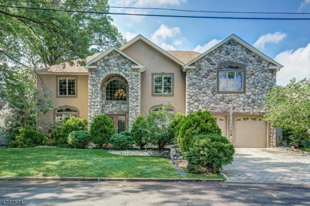 355 Maplewood Ave, Kenilworth Boro, NJ 07033 (MLS #3409811) :: The Dekanski Home Selling Team