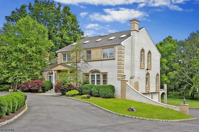 6 Quail Run, Warren Twp., NJ 07059 (MLS #3409821) :: The Dekanski Home Selling Team