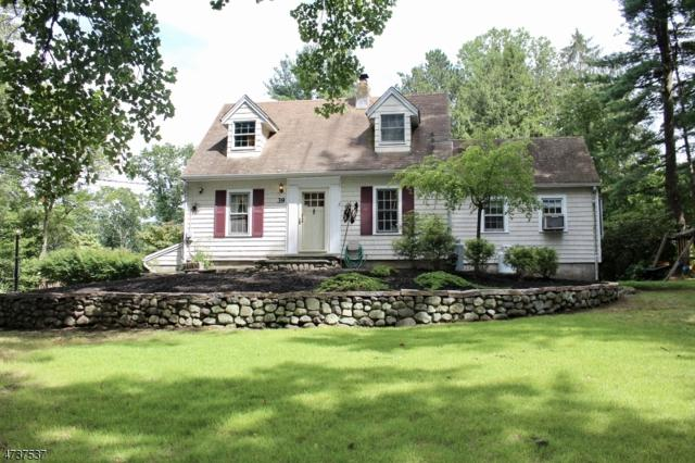 39 Boonton Ave, Montville Twp., NJ 07005 (MLS #3409840) :: RE/MAX First Choice Realtors